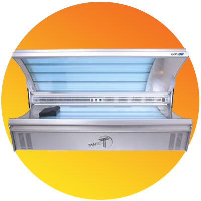 Our Quality Tanning Beds And Booths Dare To Compare